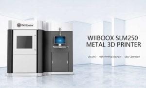 SLM250 Metal 3D Printer
