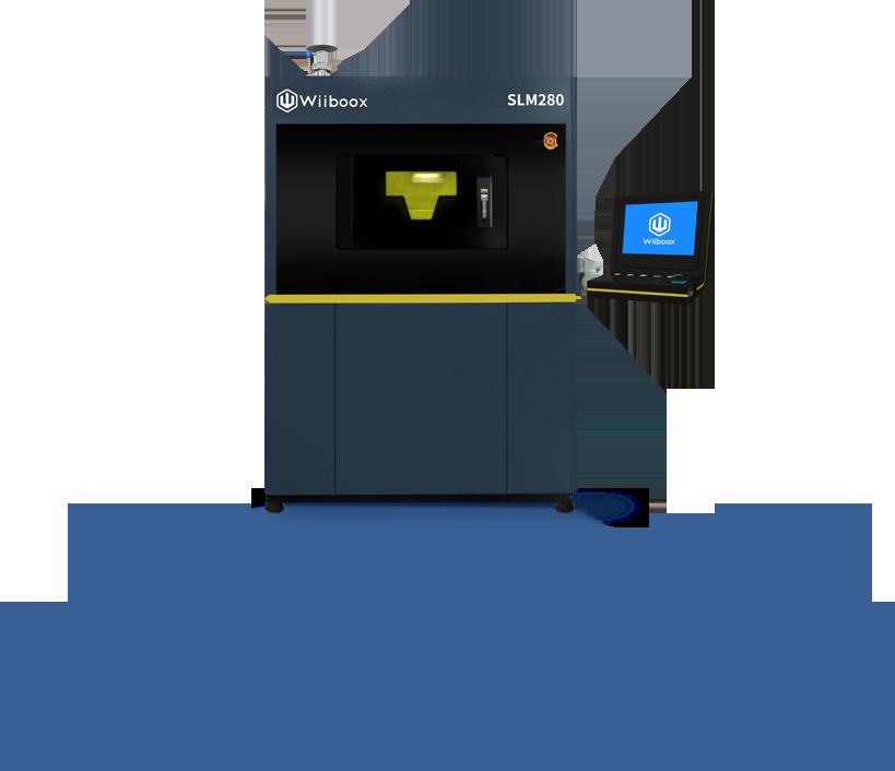 WIIBOOX SLM280 METAL 3D PRINTER